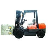 Braçadeira quente do rolo do papel do Forklift da venda de China