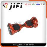 強い耐久性のリチウム電池の移動性のHoverboardの電気スクーター