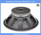 18 duim met Program Power 1600RMS Professional Subwoofer 220mm Magnetic