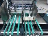 Ventana doble Patcher del alimentador para los rectángulos del tejido (GK-1080T)