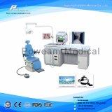 Unité de soins oto-rhino automatique avec l'appareil-photo d'endoscope