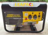 2.0kw手動開始Pのタイプ携帯用ガソリン発電機