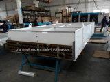 Ziehl-Abeggのファンモーター空気によって冷却される乾燥したクーラー