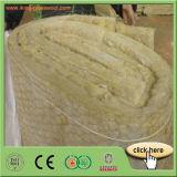 Одеяло шерстей утеса изоляции жары строительных материалов