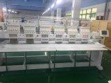 Wonyo 8 Nadeln des Kopf-9/12 computerisierte Stickerei-Maschine für Schutzkappen-T-Shirt und flache Stickerei Swf Stickerei-Maschinen-Preise