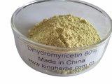 La FDA naturale Banish il HPLC di Dihydromyricetin (DHM) 98% di postumi di una sbornia