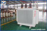 Vendite dirette S11 della fabbrica un'Non-Eccitazione di 3 serie di fase 10kv-35kv che regola il trasformatore a bagno d'olio di distribuzione