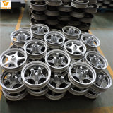 Cubo de roda de aço da motocicleta com Ce/ISO (TL-05)