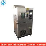 Programmable температура постоянного и машина испытание влажности (GW-051C)