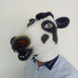 Máscara Eco-Friendly nova do partido de Halloween