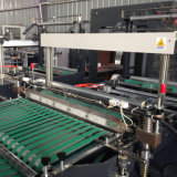 Seitliche Dichtungs-Maschine für den BOPP Tuch-Beutel, der Maschine herstellt