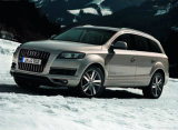 Video interfaccia di percorso Android di GPS per Audi Q7