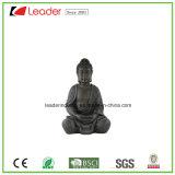 홈과 정원 훈장을%s 실소를 가진 Polyresin 행복한 Buddha 동상
