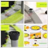 Mini tremplin coloré d'intérieur/extérieur bon marché/Trampolin à vendre (32inch, 36inch, 38inch, 40inch, 45inch, 48inch, 50inch, 54inch, 60inch)