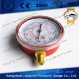 indicateur de pression de la réfrigération 500psi de 70mm pour R-22/R-12/R-502
