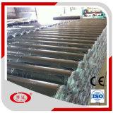 構築のための瀝青の自己接着防水材料