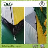Doppelte Schicht-kampierendes Zelt des Iglu-4p