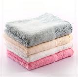 Изготовление полотенца ванны Eco изготовленный на заказ качества содружественное Bamboo