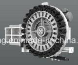 Máquina de fresar vertical CNC do modelo grande popular Máquina de usinagem de CNC do centro EV1580m