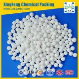 La alúmina activada adsorbente para gas residual