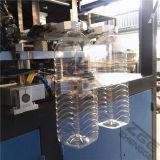 Precio completamente auto plástico de la máquina del moldeo por insuflación de aire comprimido de la botella del animal doméstico