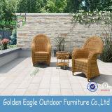 경이로운 디자인을%s 가진 옥외 대나무 의자 세트