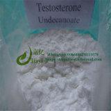 Мыжской гормональный стероидный тестостерон Undecanoate для культуризма