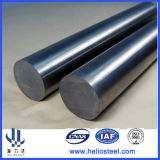 C45, AISI4140, S20c, S45c, barra redonda de aço de carbono