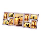Blocco per grafici di plastica personalizzato della foto del LED