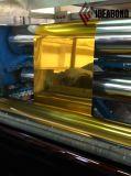 Panneau composé en aluminium de finition de miroir d'argent de matériau de construction d'Ideabond (AE-201)