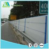 Un panneau plus rapide de mur et de toit de l'installation ENV