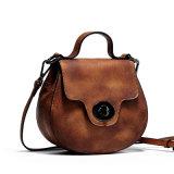 Retro sacchetto di spalla di Crossbody di stile delle signore Wzx1366