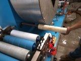 Máquina recentemente automática da produção do papel de rolo do cigarro do desenho