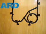 Garniture EPDM NBR de Laval M6 d'alpha de garniture d'échangeur de chaleur de plaque