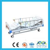 FDA 승인되는 전기 3 기능 간호 침대