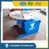 China fêz a 300kg o Positioner giratório automático da soldadura