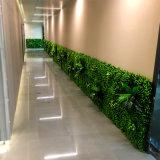 庭の装飾のための安い人工的なプラント壁をカスタマイズしなさい