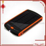 Banco móvel solar 23000mAh da potência