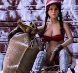 жизнь 140cm определила размер куклы влюбленности ощупывания металла куклы секса силикона каркасные реальные