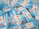 Förderndes Krankenhaus medizinischer klinischer Baby-Kind-Karosserien-Thermometer LCD-Digital
