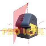 Five-Point Dwars Totale Post van het Niveau van de Laser (sdg-232)