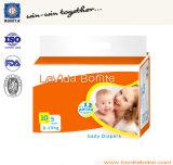 Qualitäts-bester Preis-nette gedruckte Baby-Windel