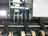 Stampatrice flessografica con l'essiccatore UV