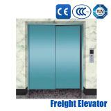 Большой грузовой подъемник лифта товаров емкости