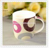 12oz de Koppen van de Koffie van het porselein voor Reclame