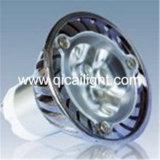 MR16 3X2w LEDのスポットライト(QC-MR16 3X2W-S11)