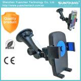 360度携帯電話4902のための調節可能なユニバーサル車の電話ホールダー