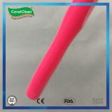Singola spazzola componente della protesi dentaria