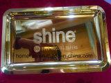 لمع [24ك] حقيقيّة نوع ذهب تقدّم صينيّة