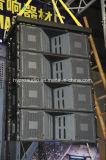 Vt4887 imprägniern Zeile Reihe, Tonanlage, Zeile Reihen-System, PROaudio, Stadiums-Zeile Reihe